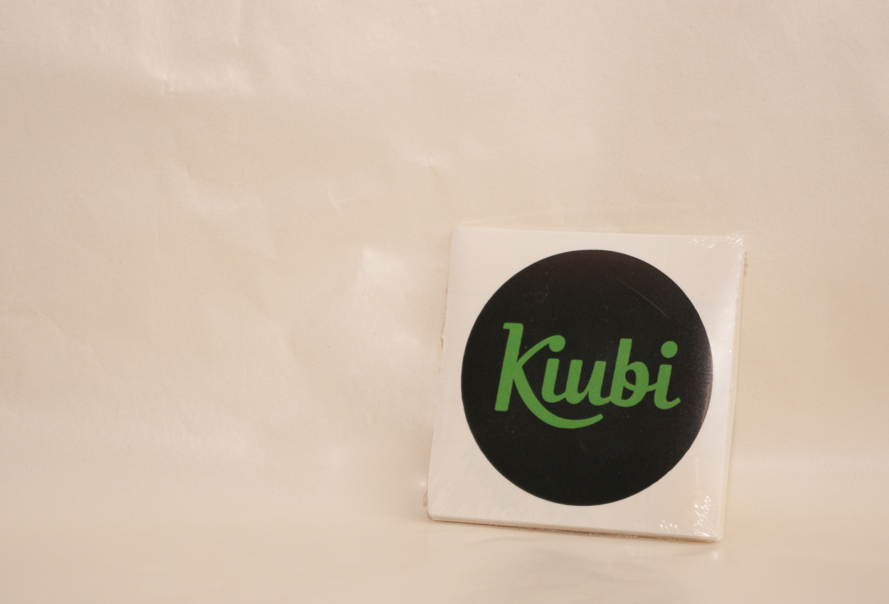 Stickers Kiubi